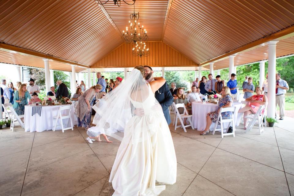 Wedding Venue Prattville, AL