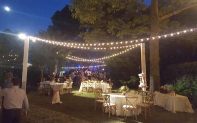 Wedding for a Montgomery, AL Couple