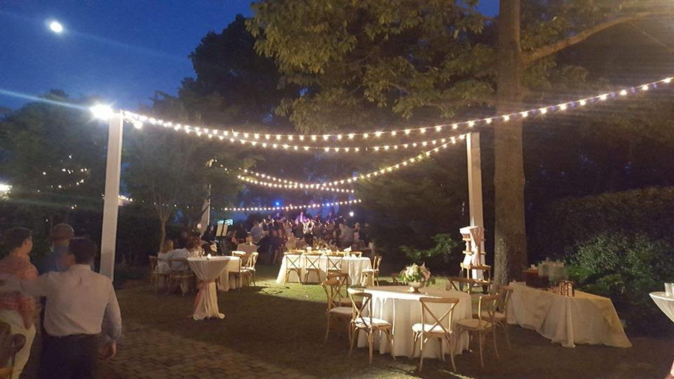 Wedding for a Montgomery, AL Couple